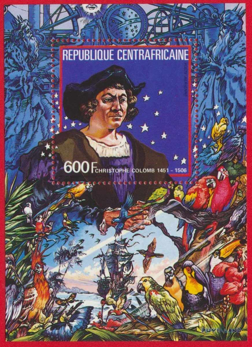 bloc-centrafrique-600-francs-christophe-colomb