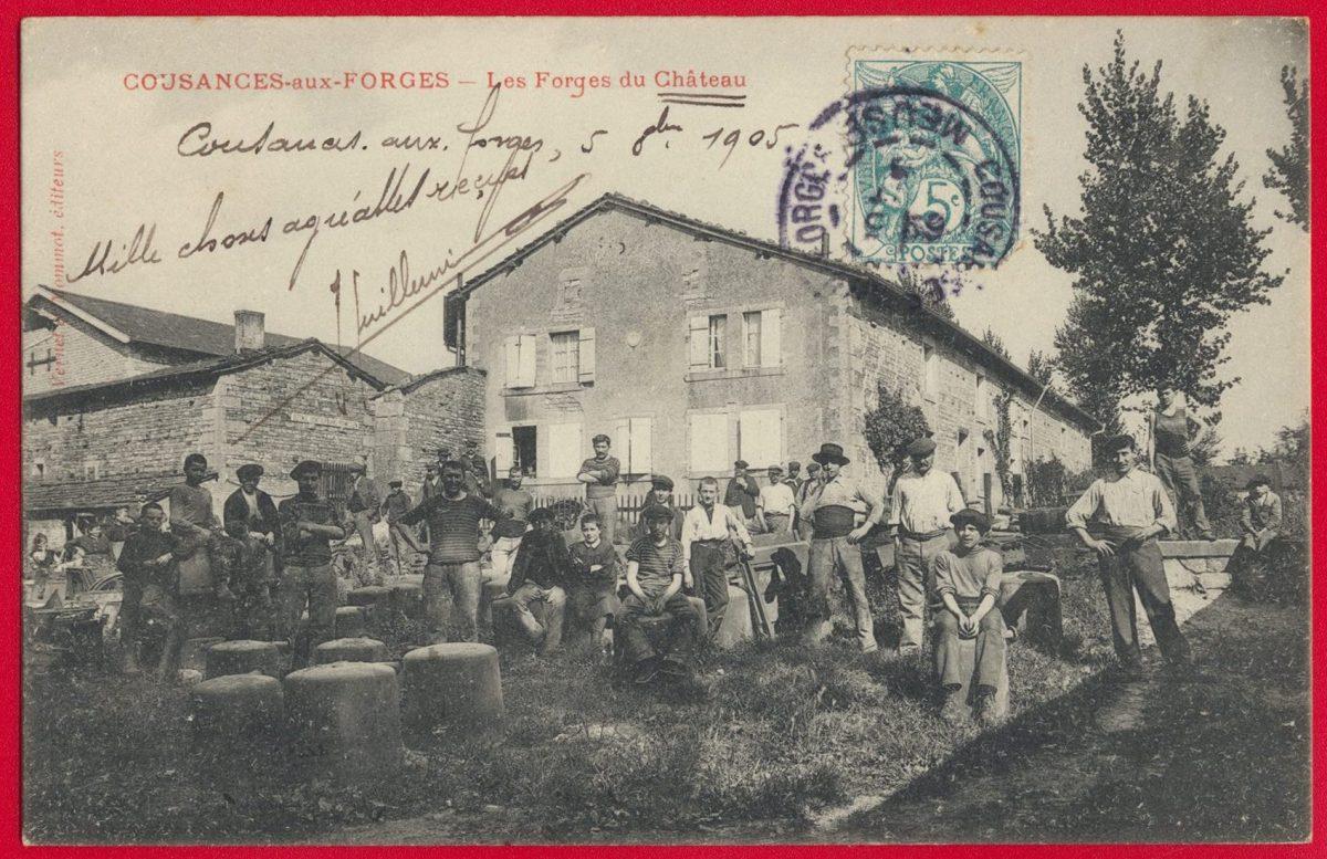 cpa-cousances-aux-forges-chateau