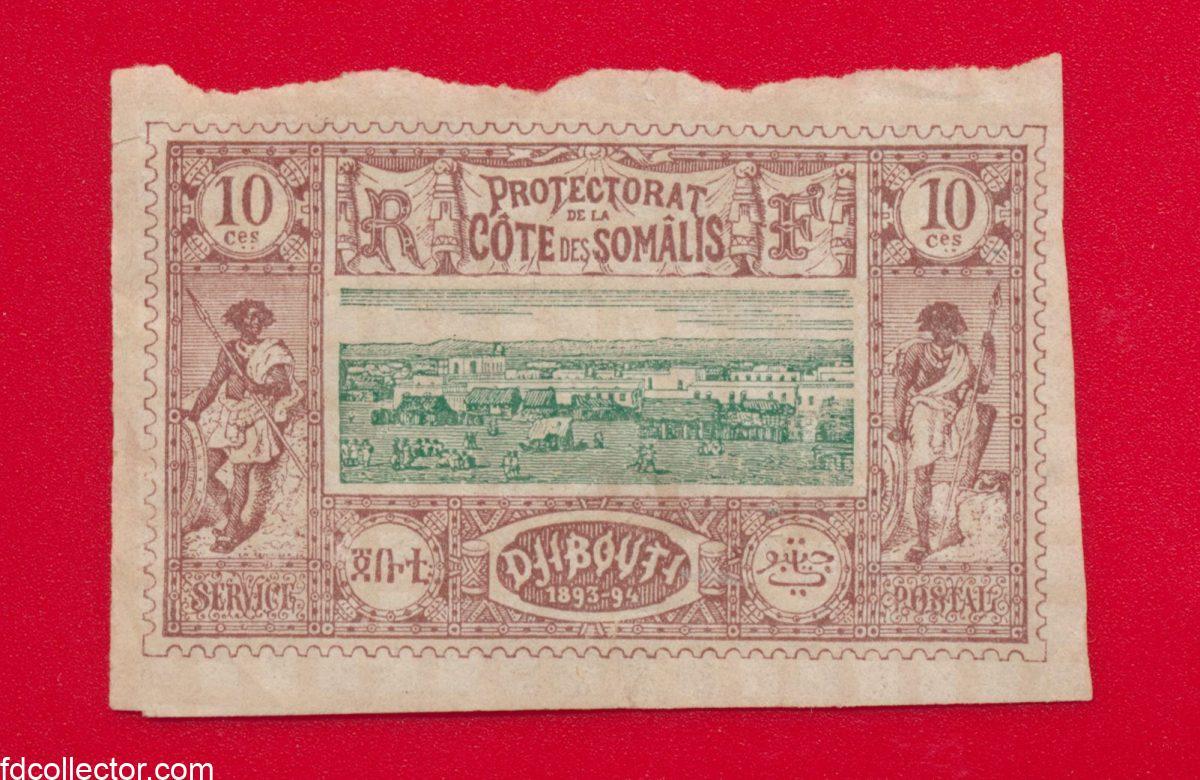 dix-centimes-protectorat-cote-somalis-djibouti-1893-1894