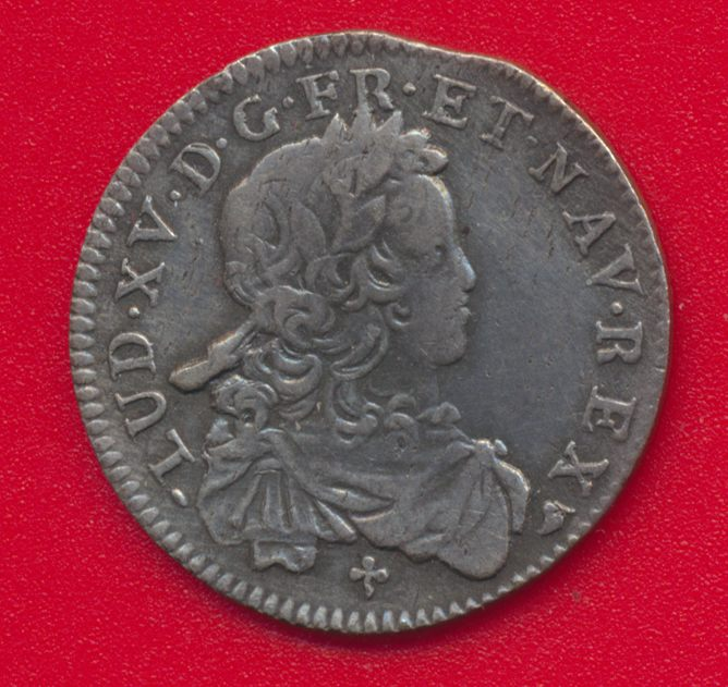 louis-xv-6-ecu-rouen-1721-b-avers