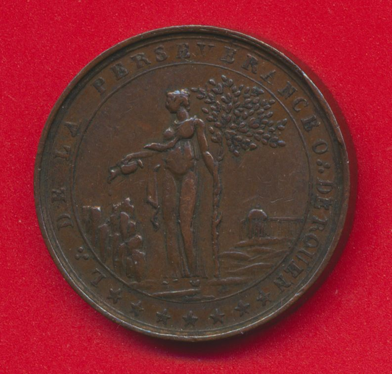 medaille-francmacon-maconnique-orient-rouen-perseverance-5817-vs
