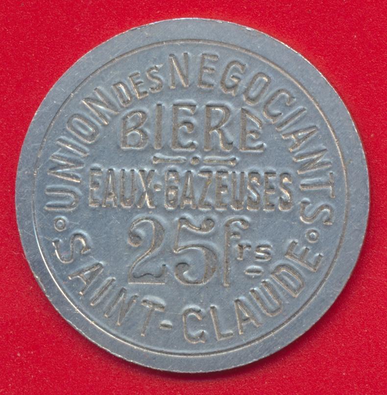 25-francs-saint-claude-union-negociants-biere-eaux-gazeuses