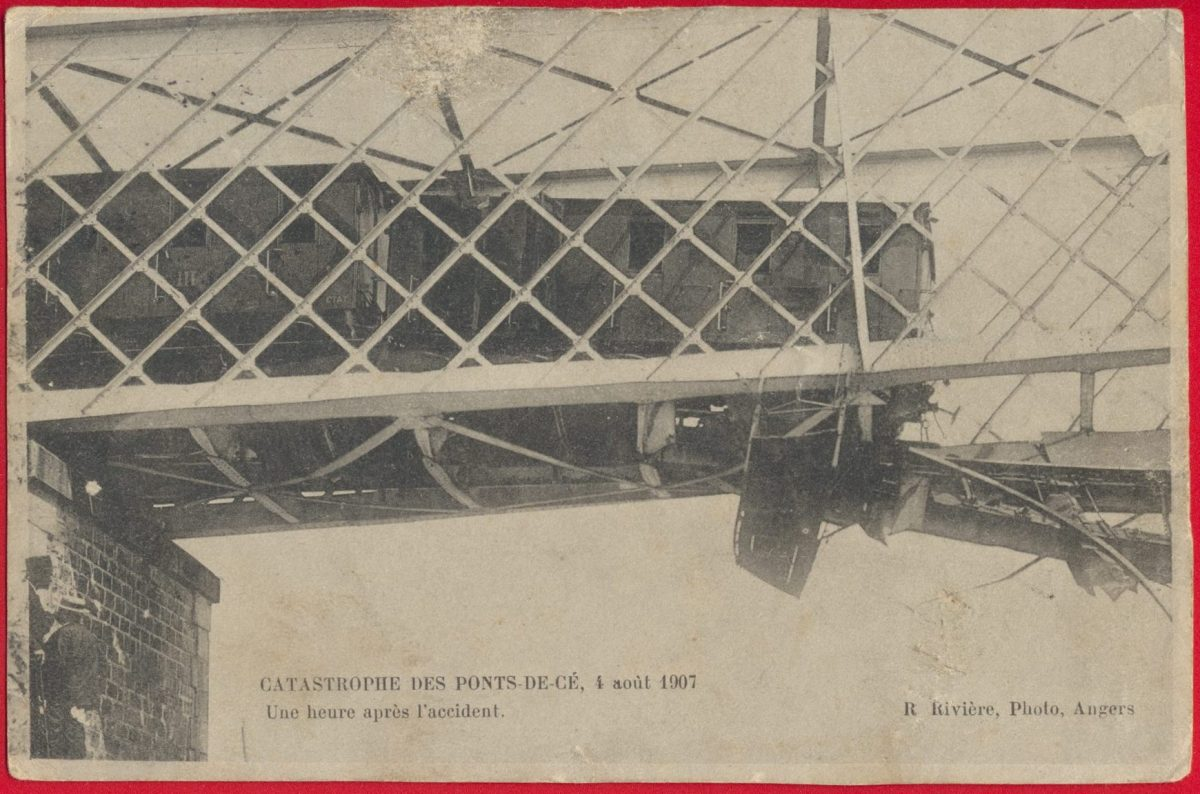 cpa-catastrophe-ponts-ce-aout-1907-heure-accident