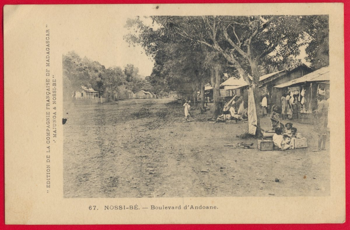 cpa-nossi-be-boulevard-andoane-madagascar