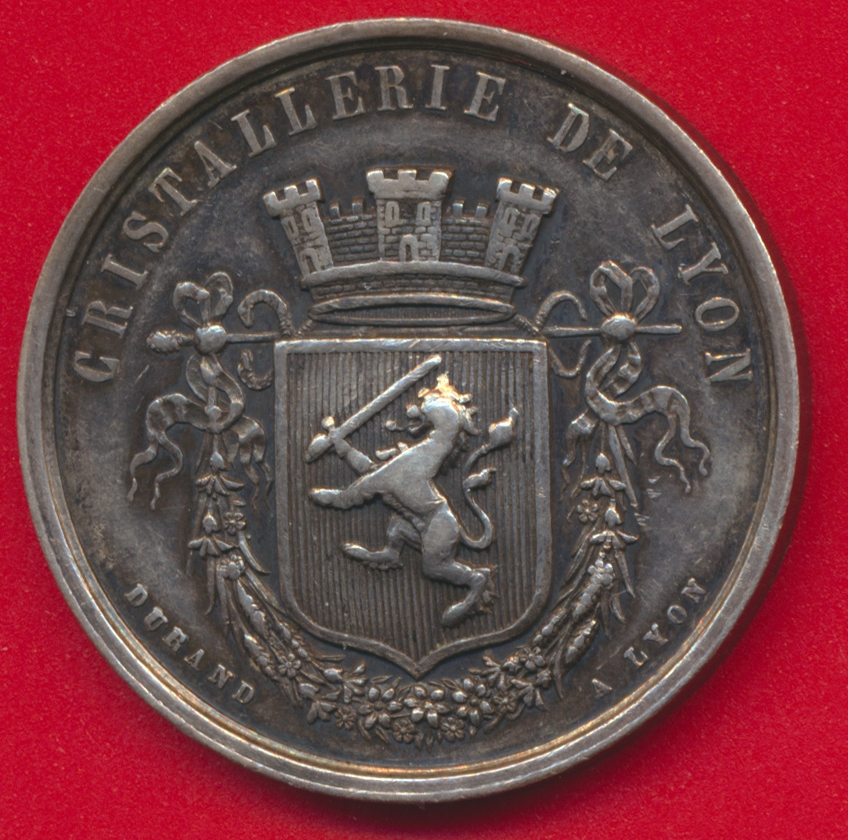 medaille-cristallerie-lyon-conseil-surveillance-1863