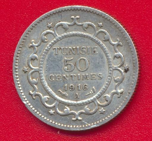 tunisie-50-centimes-1916-a