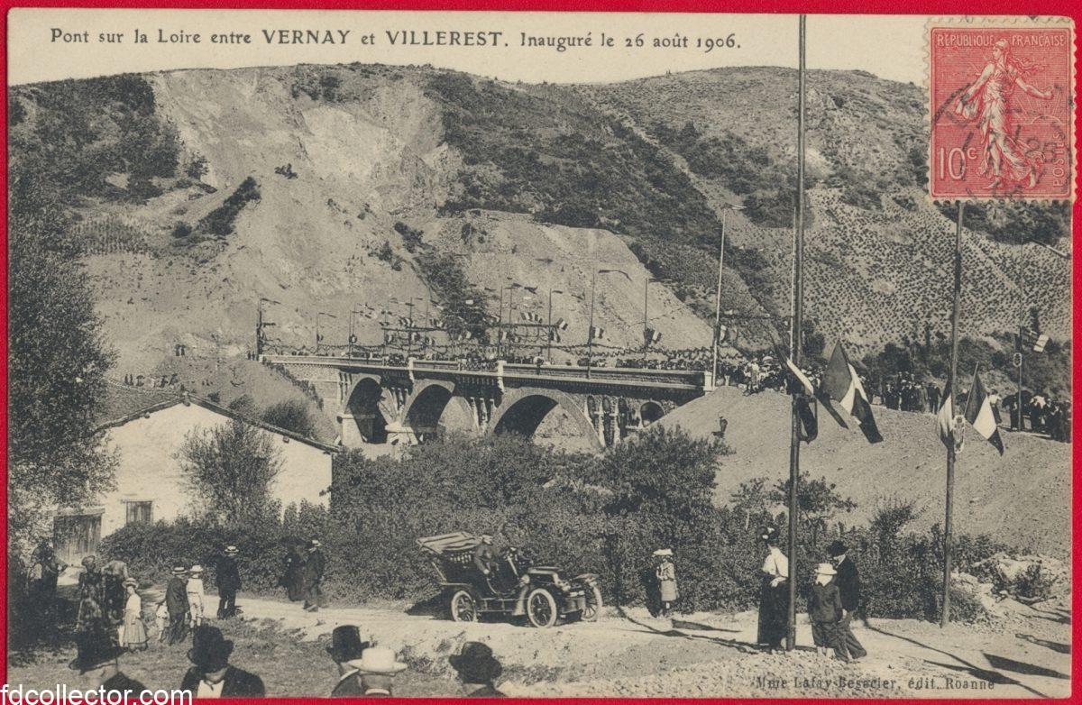 cpa-pont-loire-entre-vernay-villerest-inaugure-1906