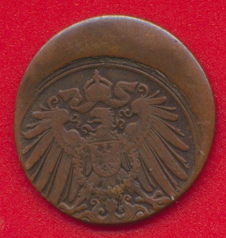 allemagne-fautee-deutsches-reich-pfennig-190-vs
