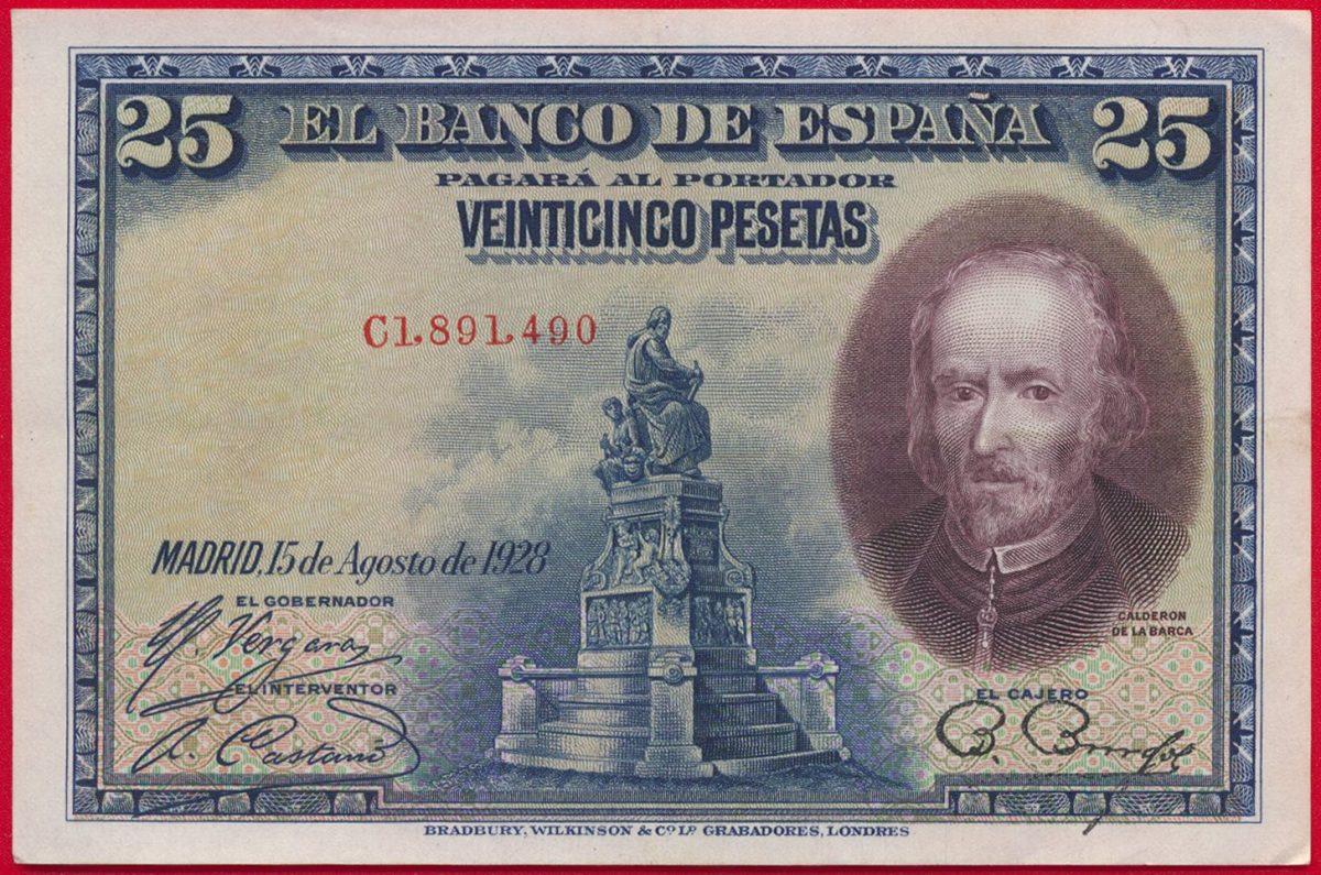 espagne-25-pesetas-15-agosto-1928-891490