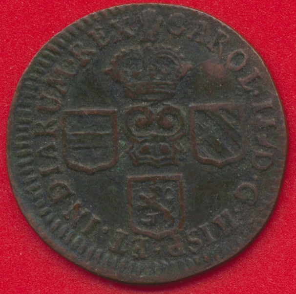 spanish-netherlands-espagne-pays-bas-liard-carol-charles-ii-liard-1693-vs
