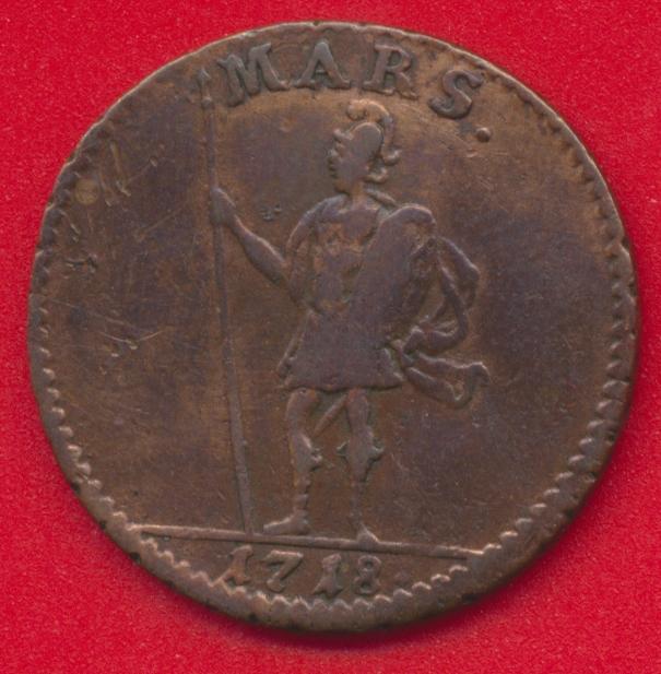 suede-sweden-daler-1718-mars