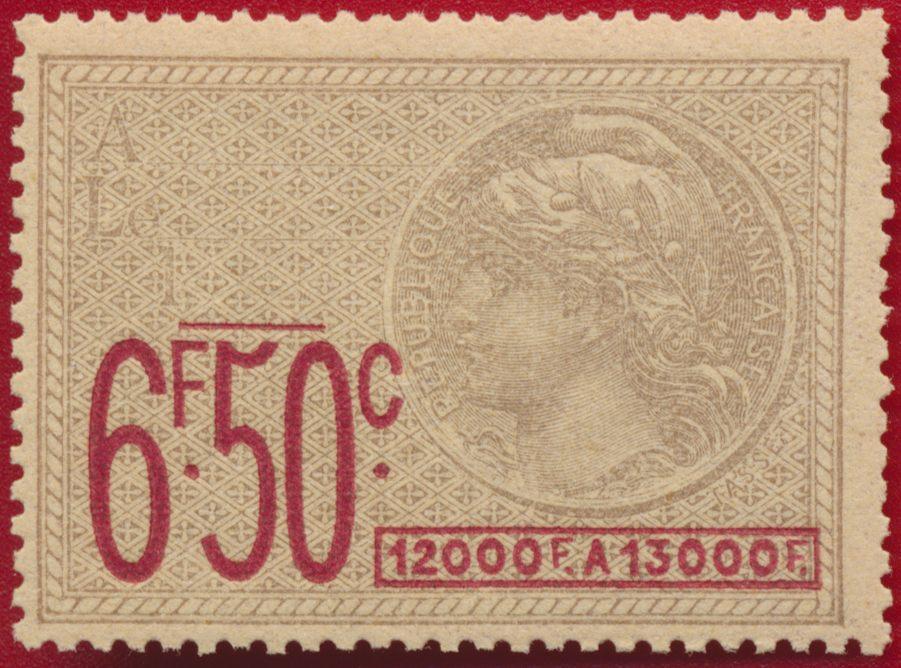 timbre-fiscal-fiscaux-6f50-12000f-13000f-effets-commerce-seul