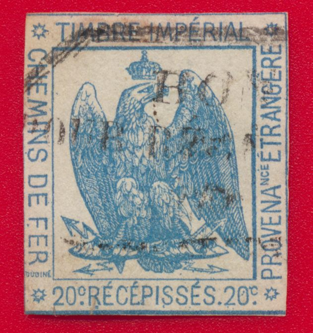 timbre-fiscal-recepisse-chemins-fer-lettre-imperial-20-centimes