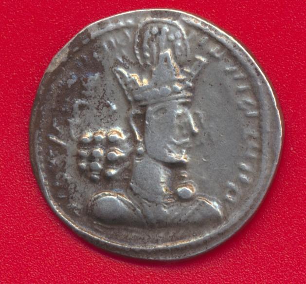 drachmes-sapur-ii-sassanides