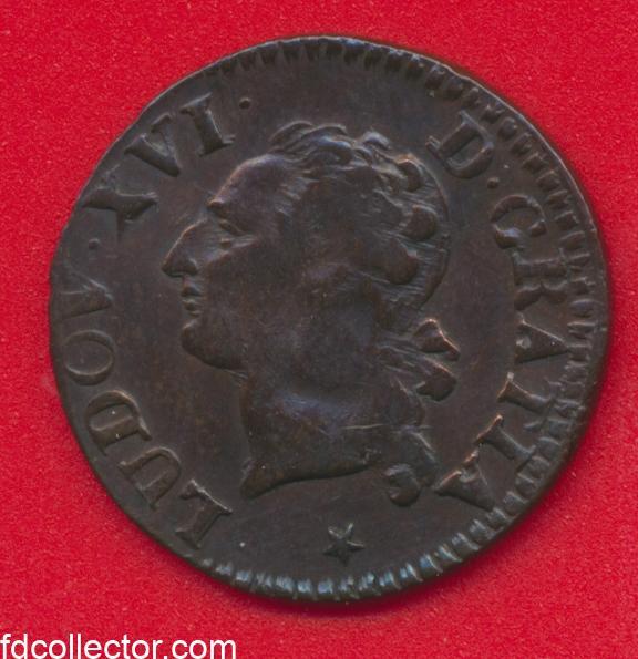 liard-louis-xvi-16-1790-lille-ecu