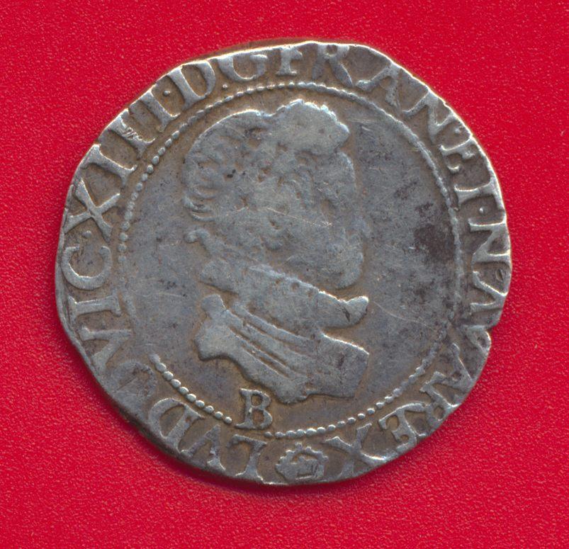louis-xiii-demi-franc-1615-b-rouen