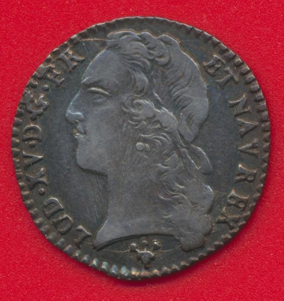 louis-xv-dixieme-ecu-bandeau-1764-s-reims