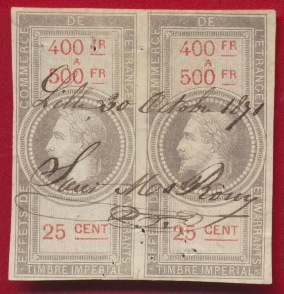 paire-effets-commerce-25-centimes-napoleon-iii