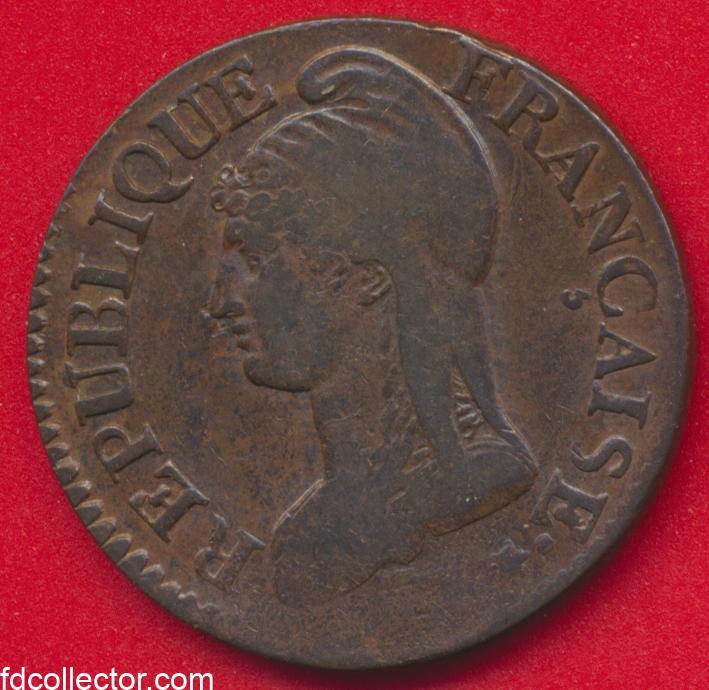 cinq-centimes-dupre-an-5-r-orleans-vs