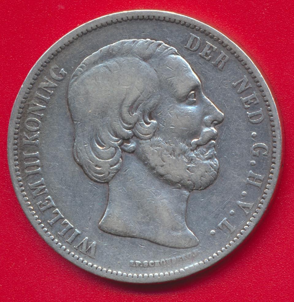 pays-bas-netherland-2-1-2-gulden-nederlanden-1867willem-iii-koning-vs