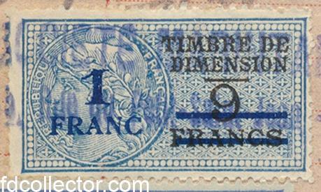 fiscaux-dimension-franc-1-sur-9-1950-vs