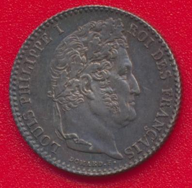 louis-philippe-paris-1831-quart-franc-vs
