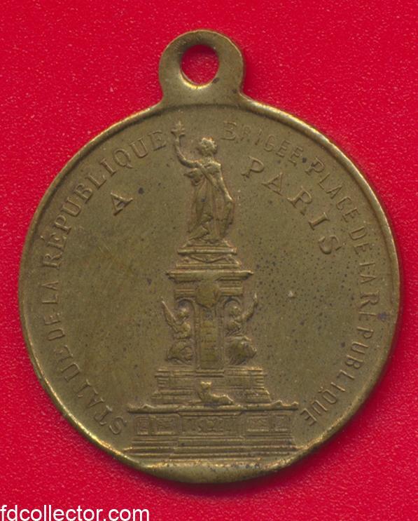 souvenir-inauguration-statue-republique-14-juillet-1883-fete-nationale-paris