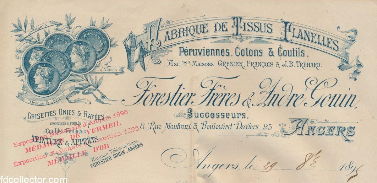 avis-traite-fabrique-tissus-flanelle-peruviennes-cotons-forestier-freres-andre-gouin-1895-boulevard-daviers