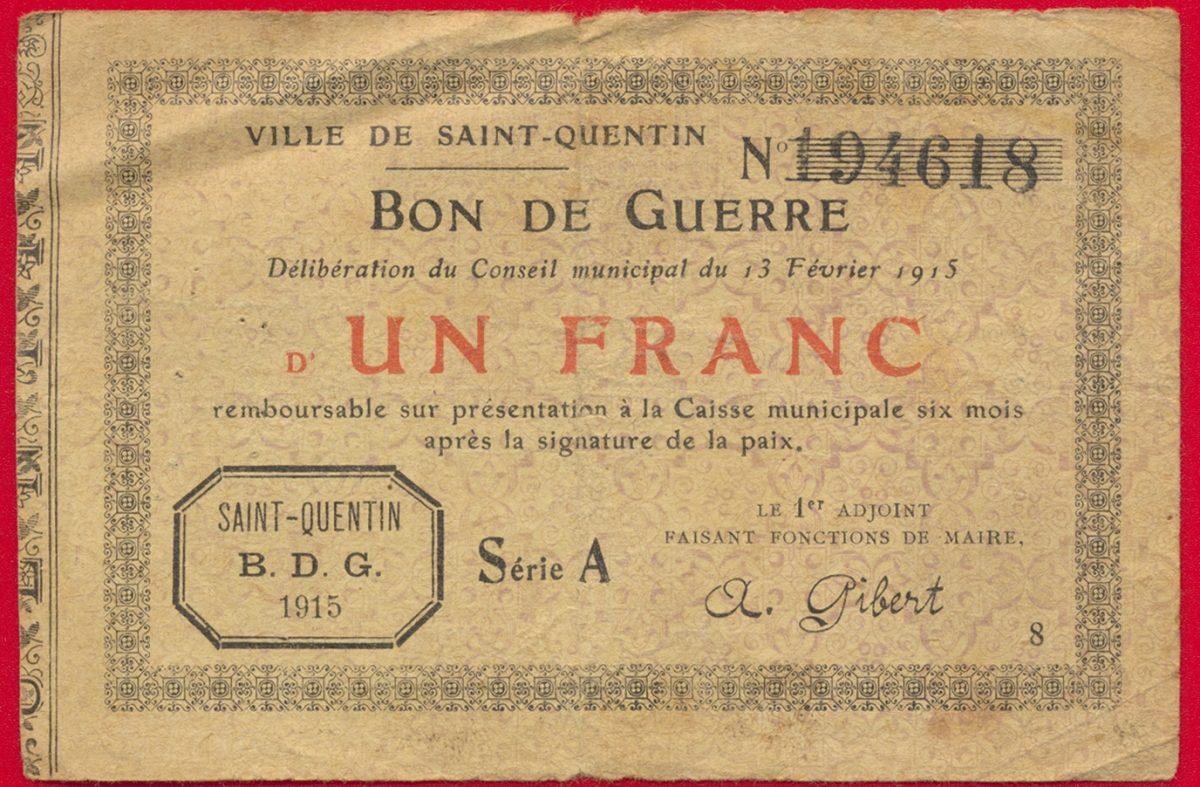 bon-guerre-saint-quentin-franc-caisse-municipale-1915