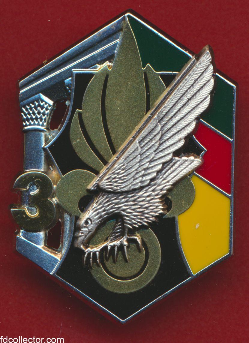 insigne-legion-etrangere-3-compagnie-6-reg-genie