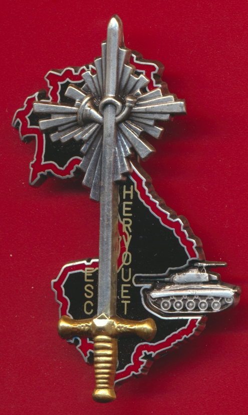 insigne-promotion-1-chasseur-eaabc-saumur-escadron-hervouet-1993-4049