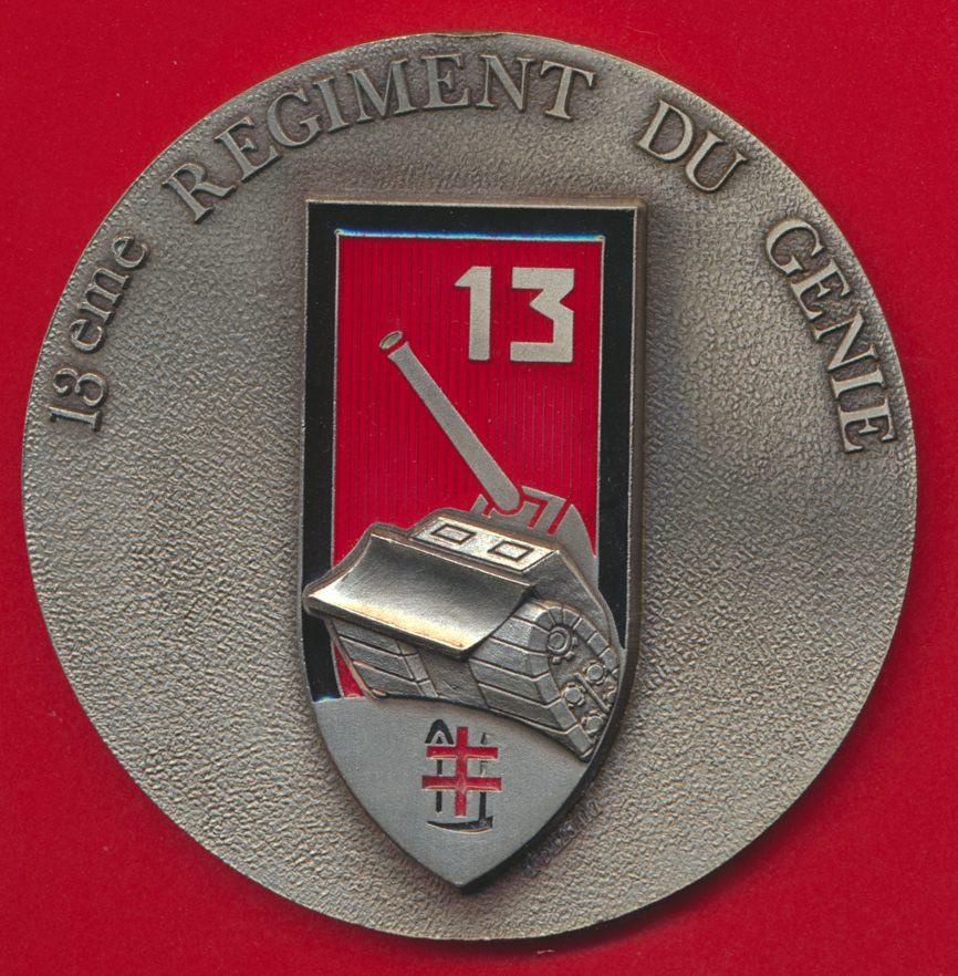 medaille-13-regiment-genie