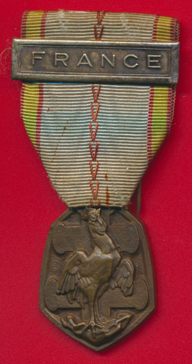 medaIlle-commemorative-guerre-1939-1945