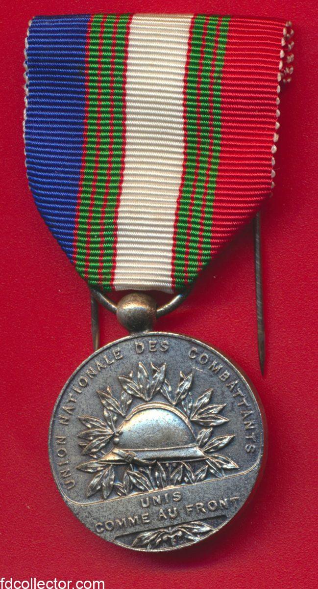 medaille-union-nationale-combattants-unis-comme-au-front-argent