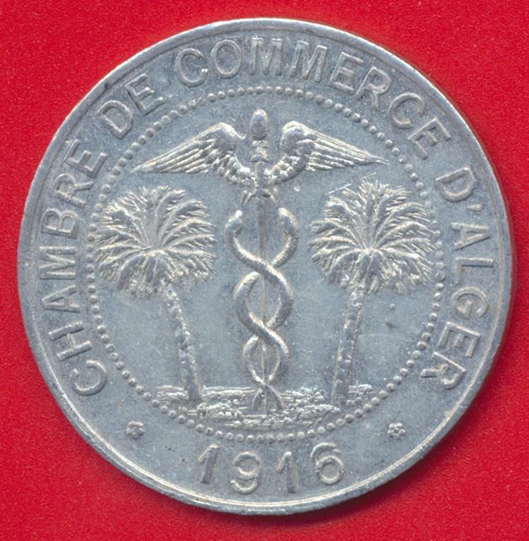 necessite-algerie-10-centimes-alger-1916