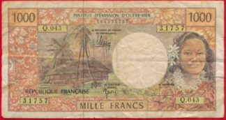1000-francs-institut-emission-outre-mer-1757-face