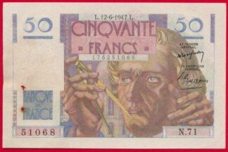 50-francs-12-6-1947-leverrier