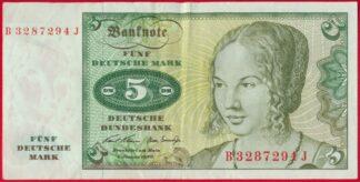 allemagne-5-funf-mark-1970-7294