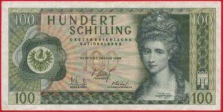 autriche-osterreich-100-hundert-schilling-1969-4824