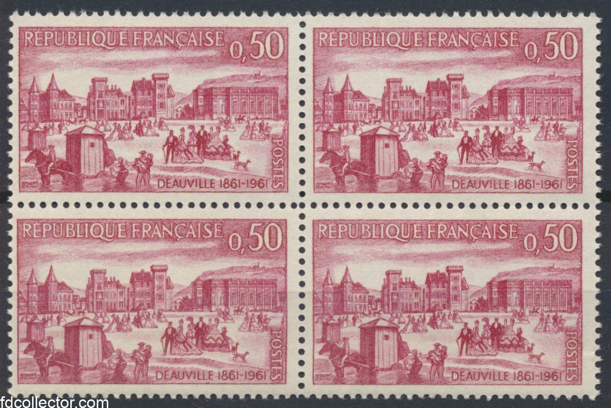 bloc-deauville-1861-1961-50-centimes