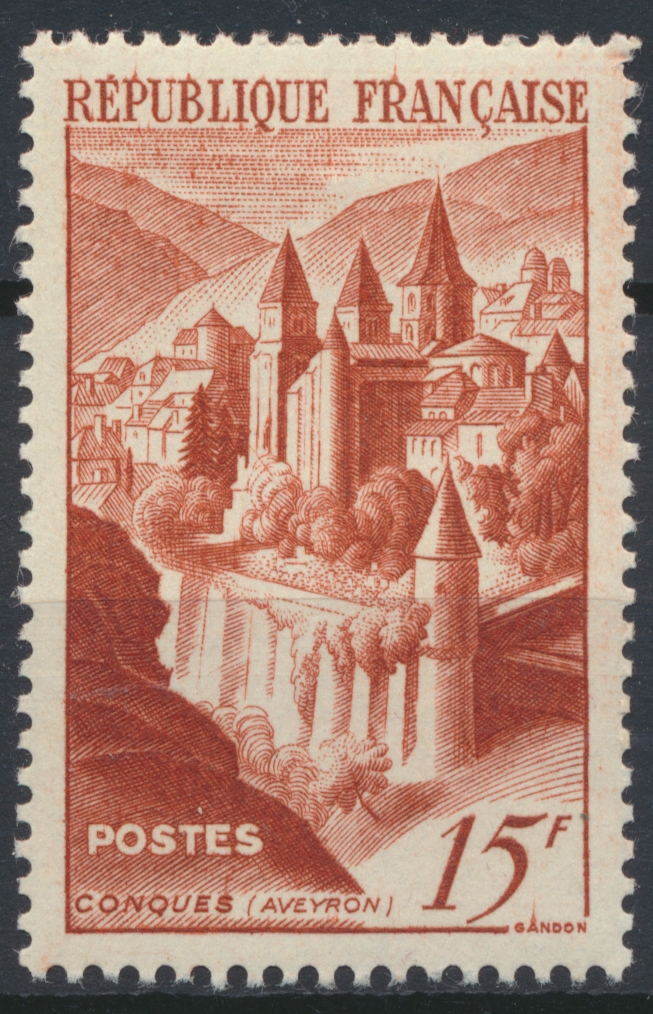 conques-aveyron-15-francs