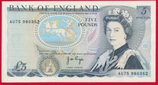 grande-bretagne-bank-of-england-5-pounds-five-0352