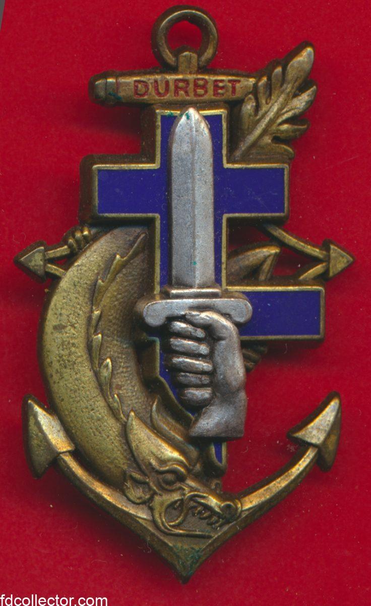 insigne-111-promotion-saint-maixent-coloniale-sahara-ensoa-durbet
