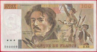 100-francs-delacroix-1983-0009
