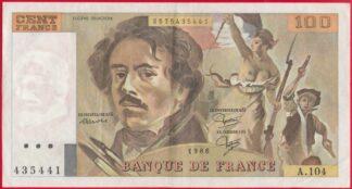 100-francs-delacroix-1986-5441