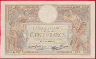 100-francs-merson-1-12-1938-2619