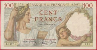 100-francs-sully-19-10-1939-0370