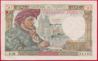 50-francs-jacques-coeur-23-1-1941-4146