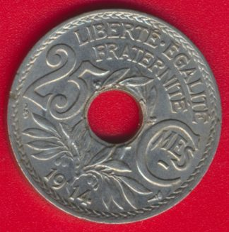 fautee-25-centimes-lindauer-1914-coin-tournee