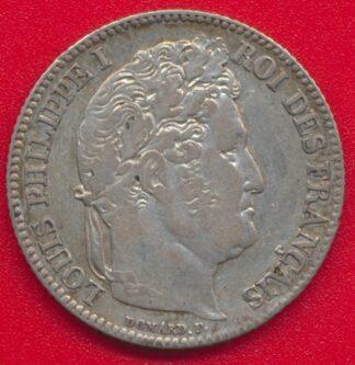 louis-philippe-un-franc-1834-w-lille-vs